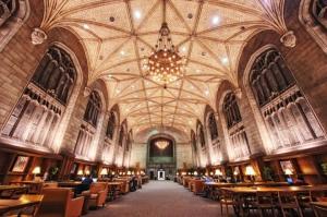 biblioteca de Chicago