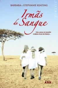 Irmãs de Sangue - Barbara e Stephanie Keating