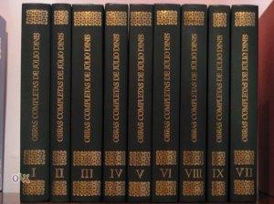 julio-dinis-obra-completa-nove-volumes