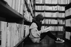 foto livro solidão