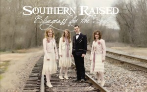 southern raised bluegrass