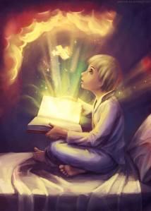 livro luz