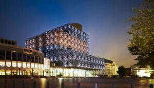 maior biblioteca da europa
