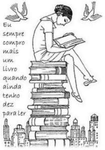 poder dos livros