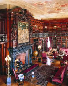 mansão biltmore