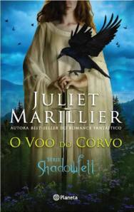o voo do corvo juliet marillier