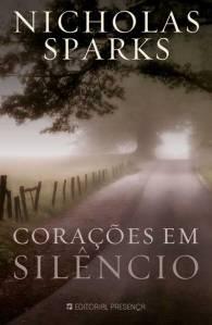 corações em silêncio