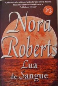 Lua de Sangue – Nora Roberts