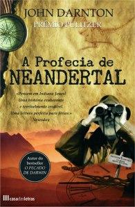 a profecia de neandertal