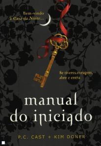manual do iniciado