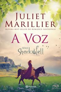 A Voz -juliet marillier