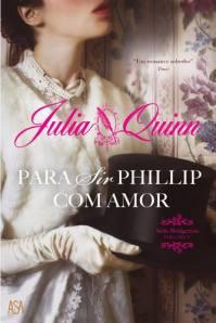 Para Sir Philip com amor
