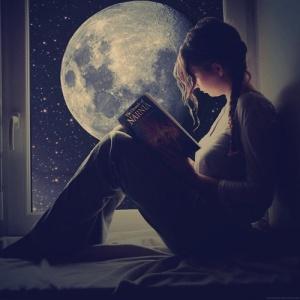 ler à lua