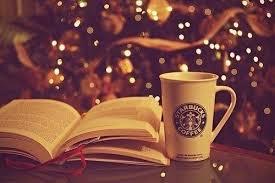 livro chávena e natal