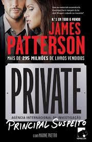 private principal suspeito