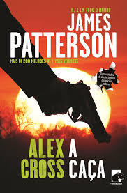 alex cross a caça
