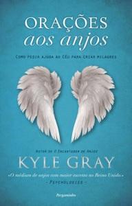 orações aos anjos