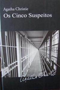 os 5 suspeitos