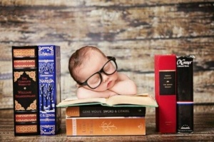 babies and books 2