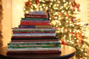 books and christmas1
