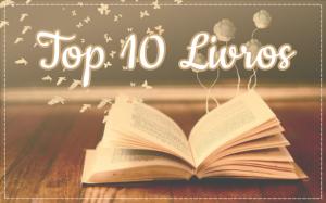 TOP 10 LIVROS